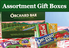 Orchard Bar Variety Packs