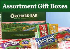 Orchard Bar Variety Packs