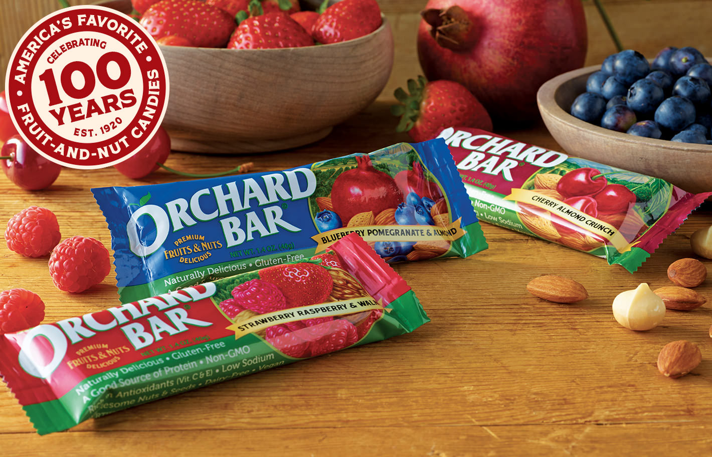 aplets cotlets fruit delights orchard bars fruit nut candies