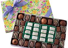 Springtime Temptations Gift Box
