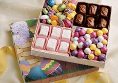 Easter Candy Quartet