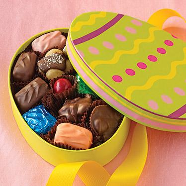 Orchard Chocolates Egg Gift Box