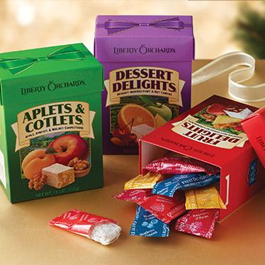 Minis Gift Boxes