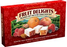 7oz Fruit Delights 4-Flavor Pack