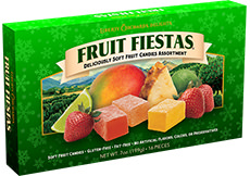 7oz Fruit Fiestas