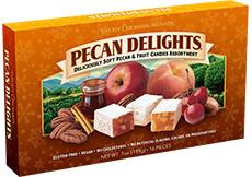 7oz Pecan Delights