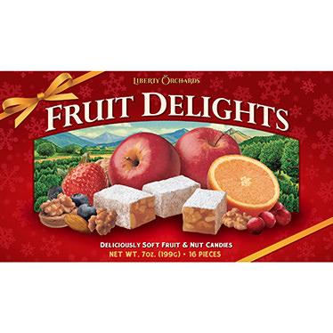 7oz Fruit Delights Special Edition
