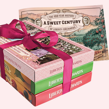 NEW! Sweet Centennial Trio Gift