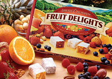 Fruit Delights Gift Box