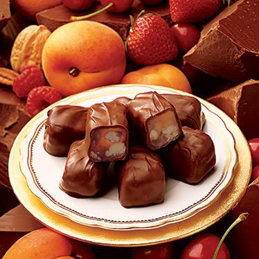 Classic Fruit Chocolates