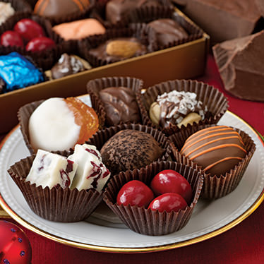 Orchard Chocolates Assortment