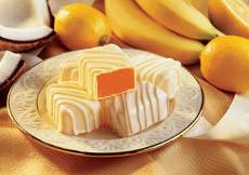 Cream Pie Trio