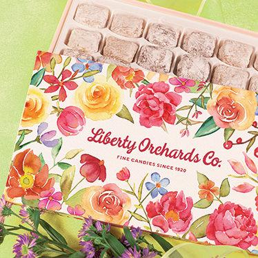 Sugar-Free Summer Gift Boxes