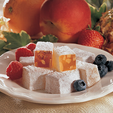 Sugar-Free Fruit Delights