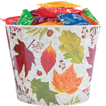 SOLD OUT! Minis Harvest Bucket