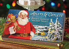 Aplets & Cotlets Holiday Memories Gift Box