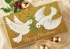 Peace on Earth Gift Box