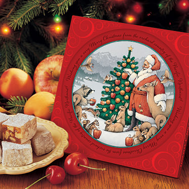 Santa Assortment Gift Box