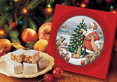 Santa Assortment Gift Box