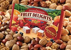 Extra Nut Fruit Delights