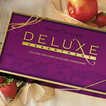 Sugar-Free Deluxe Assortment