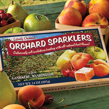 Nut Free Orchard Sparklers