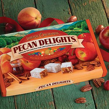 Pecan Delights
