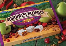 Northwest Delights