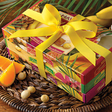Hawaiian Delights Gift Trio