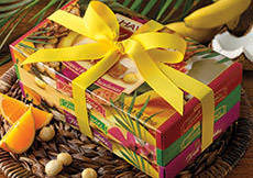 Hawaiian Delights Trio Gift