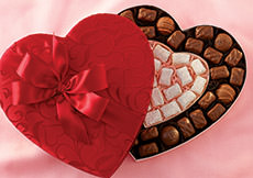 SOLD OUT! Sweetheart Assortment Heart