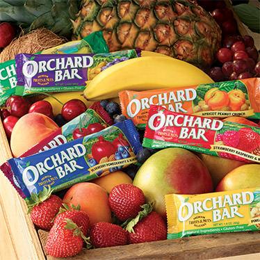 Orchard Bar