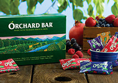 Orchard Bar Bites Assorted Box