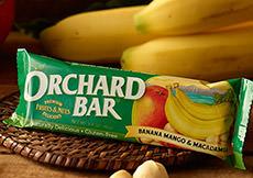 Banana-Mango Macadamia