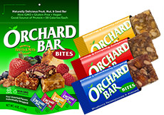 Orchard Bar Bites