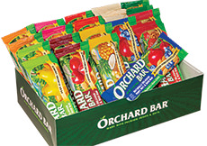 Five Flavor Orchard Bar Assortment