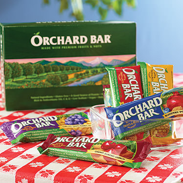 Orchard Bar Five-Flavor Assortment