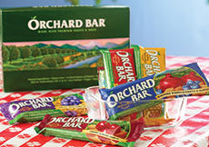 Five-Flavor Orchard Bar Assortment