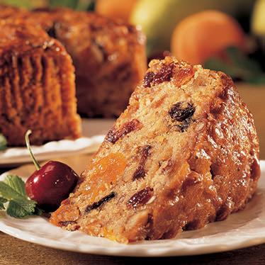 Fruitbread