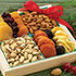 #7645 Northwest Fruit & Nut Gift Crate 1.5-lb.