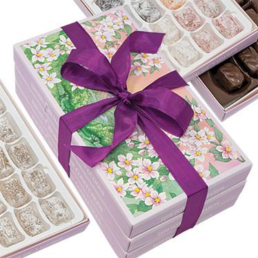 Sugar Free Gift Trio