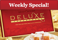 Weekly Special!