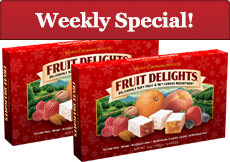 This Week's Special!