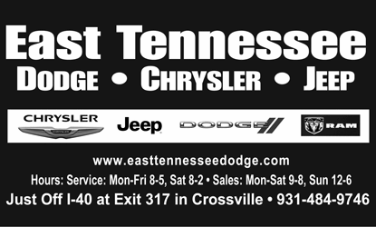 East Tn Dodge >> East Tennessee Dodge Coupon Oil Changes Automotive Coupons 38555