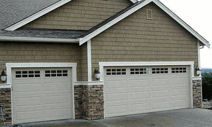 $75 OFF 2 CAR GARAGE DOOR