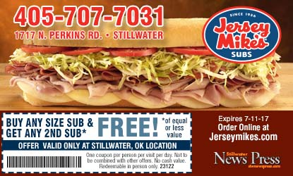 photograph regarding Jersey Mikes Printable Coupons identified as Jersey Mikes Coupon  Other Dining places Discount codes 74074