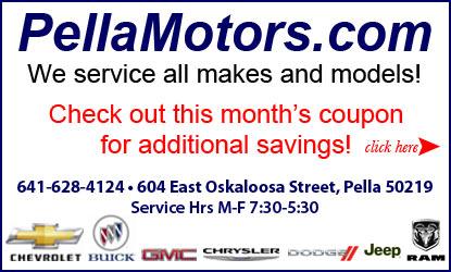 Pella Motors Pella Iowa Impremedia Net