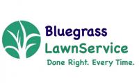 Bluegrass Lawn Service