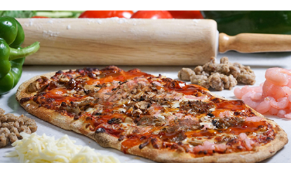 Pizza Hammock Landing Coupon Brevard Pizza