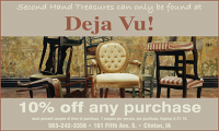 Deja Vu Furniture and Accessories